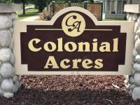 Colonial Acres Phase V